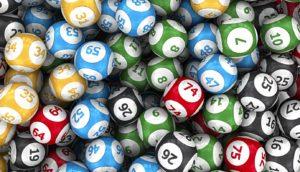 2017 Seasonal Lottery