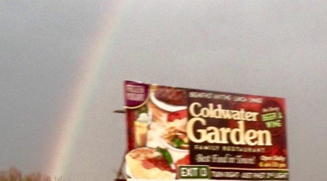 Coldwater Garden
